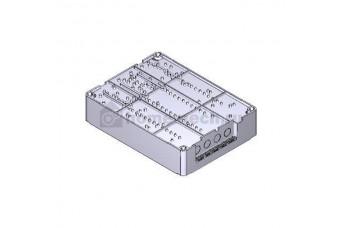 Основание корпуса S4340 CAME 119RIR133
