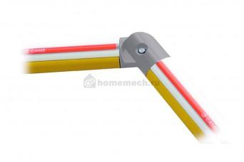 001G03755DX Шарнир для складной стрелы 001G03750 правый