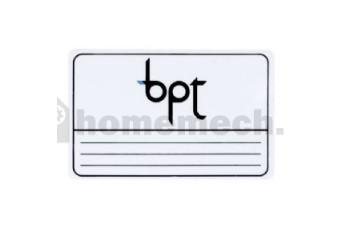 DBAD10 Комплект карт для считывателя, 10 штук BPT 61800460